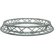 Global Truss Tr-C10-30 - 32.8Ft (10M) Triangular Circle 12 X 30 Degree Arcs