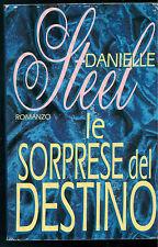 STEEL DANIELLE LE SORPRESE DEL DESTINO CDE 1994