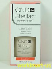 CND Shellac GelColor UV/LED: #40513_Beau 0.25fl.Oz