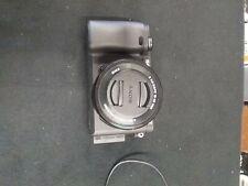 Sony Alpha A6400 24.2MP Digital Camera - Black