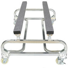 Watercraft Pwc Boat Dolly Boat Jet Ski Stand Storage Cart w/ 1000lbs Capacity