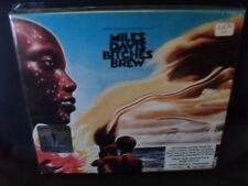 Miles Davis – Bitches Brew  -2CDs