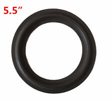 "142mm 5.5inch 5.5 inch 5.5"" 5""5 Speaker Surround Foam Woofer Edge Audio Repair"