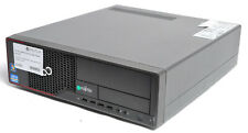 Fujitsu Esprimo E710 i3-3220 3.30GHz Desktop PC 8GB RAM 500GB HDD Win10Pro-34985