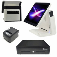 i5 All In One Touch Screen Pos System Restaurant