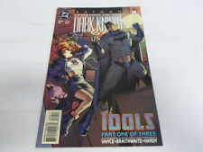 Dc Batman Legends Of The Dark Knight Idols Part-1 #80 Feb.1996 7431-2 (61)