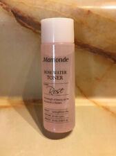 New Mamonde Rose Water Toner .84 oz. Travel Size