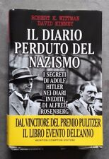 Il diario perduto del Nazismo COP. RIGIDA, Wittman - Kinney, Newton Compton 2016