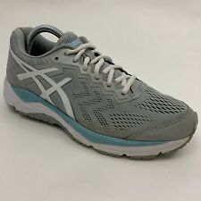 ASICS Gel-Fortitude 8 Running Training Athletic Shoes Womens 9.5 D Wide T867N