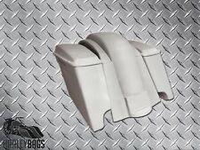 "Honda VTX 1300 1800 C R S Bagger 4"" Stretched Extended Hard Saddlebags & Fender"