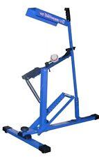 New Louisville Slugger Blue Flame Ultimate Pitching Machine Softball Baseball
