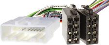 Câble adaptateur autoradio connecteur faisceau ISO pour OPEL vivaro - Renault Tr