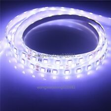 20M 2x 24V DC 5050 Cool White 10M/Roll 600leds Strip Flex SMD Light Waterproof