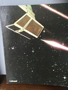 Vintage 1970's Star Wars ring binder