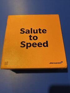 OnePlus 6T (A6013) McLaren - 256GB 10GB Ram - Speed Orange. As New Condition.