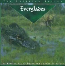 Call of Nature Everglades (1996)  [CD]