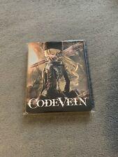 Code Vein Steelbook
