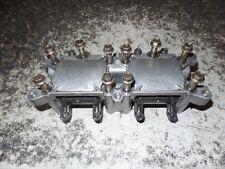 2010 POLARIS SPORTSMAN 850 XP STOCK OEM  CAM SHAFT HOLDER ROCKER ASSEMBLY