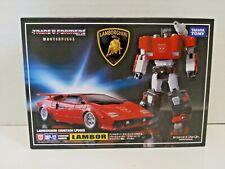 Takara Transformers Masterpiece MP-12 Lambor Sideswipe