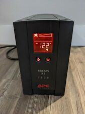 APC Back-UPS XS 1300 (NO BATTERIES) Tested