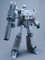 Japan Rare Transformers Masterpiece G1 MP-36 MEGATRON Update Ver. Action Figure