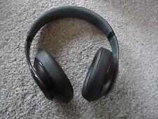 Very Nice Beats by Dr. Dre Studio 2.0 Wired  Handband Headphones - Black