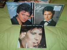 Shakin' Stevens: The Track Years! Bop Won't Stop, Give Me Your Heart Tonight Lot