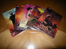 The Dark Tower & The Dark Tower The Gunslinger Graphic Novels..10 NEW Hardcovers