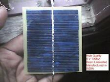 5V Mini SOLAR Energy PANEL Hobby KIT DIY Mobile & BATTERY Charger CELL TOY GIFT