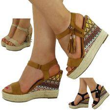 Women's High Heel (3-4.5 in.) Platforms, Wedges Shoes