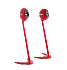Edifier E25/E25HD/E235 RED Luna Eclipse Speakers Stands SS01C