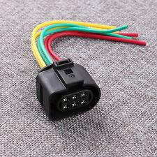 OE 6 Pol Sauerstoff Senser STECKER Connector für VW Golf Audi A4 A3 A8 1J0973733