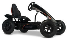 Berg Black Edition E-Bfr Kids 24V Electric Battery Pedal Car Go Kart 6+ Years