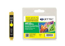 Jet Tec HP935Y XL inkjet cartridge high quality replacement for Hewlett Packard