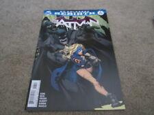 Batman (2016) comics YOU CHOOSE DC Rebirth