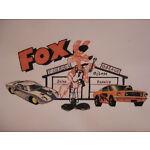 FOX-RODS
