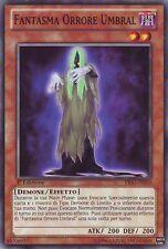 3x Fantasma Orrore Umbral YU-GI-OH! PRIO-IT010 Ita COMMON 1 Ed.