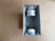 Aqualisa Visage / Zuri Exposed Shower Controller Housing - Spares / Replacement