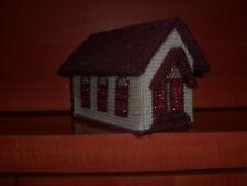 music box-church (handmade)