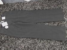 """autonomy"" comfort plus ladies black trousers size 10  b.n.w.t."