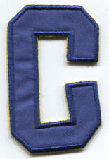 "TOLEDO CRAWFORDS NEGRO LEAGUE BASEBALL 3.25"" TEAM PATCH"