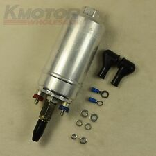 New Universal External Inline Fuel Pump Replacing For Bosch 300LPH 0580254044