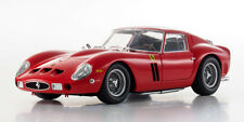 Ferrari 250 GTO red 1:18 Kyosho 08437R