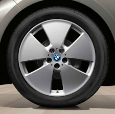 4 Orig BMW Winterräder Styling 427 155/70 R19 84Q M+S i3 I01 LCI 69dB 19B307