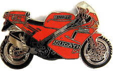MOTORRAD Pin / Pins - DUCATI 851