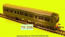 Tri-ang Analogue OO Gauge Model Railway Coaches