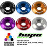 Hope Headset Top Cap HS113 - All Colors - Brand New