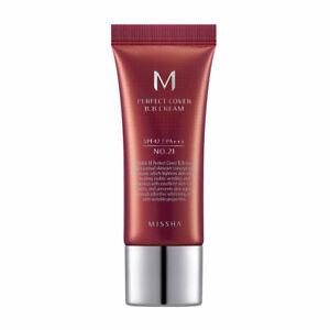 Missha M Parfait Housse BB Crème №21 20ML Coréen Produits Cosmétiques