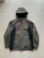 Jack Wolfskin Texapore 4X4 Hard Shell Coat Size SMALL - EXCELLENT CONDITION