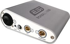 Flexible High Performance 24-bit USB Audio Interface